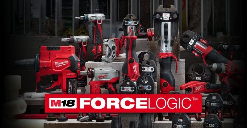 ENGINEERED TO CHANGE THE WAY HIGH-FORCE TOOLS ARE USED IN THE FIELD