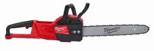 The Next Breakthrough Is Here: The M18 FUEL™ Chainsaw Eats Through Hardwoods