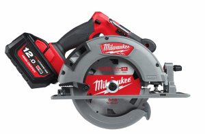 The Next Breakthrough Is Here: Achieve Corded Power with the New M18 FUEL™ Circular Saw